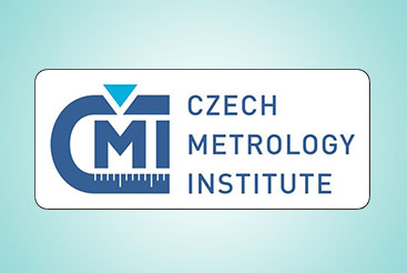 Czech Metrology Institute logo